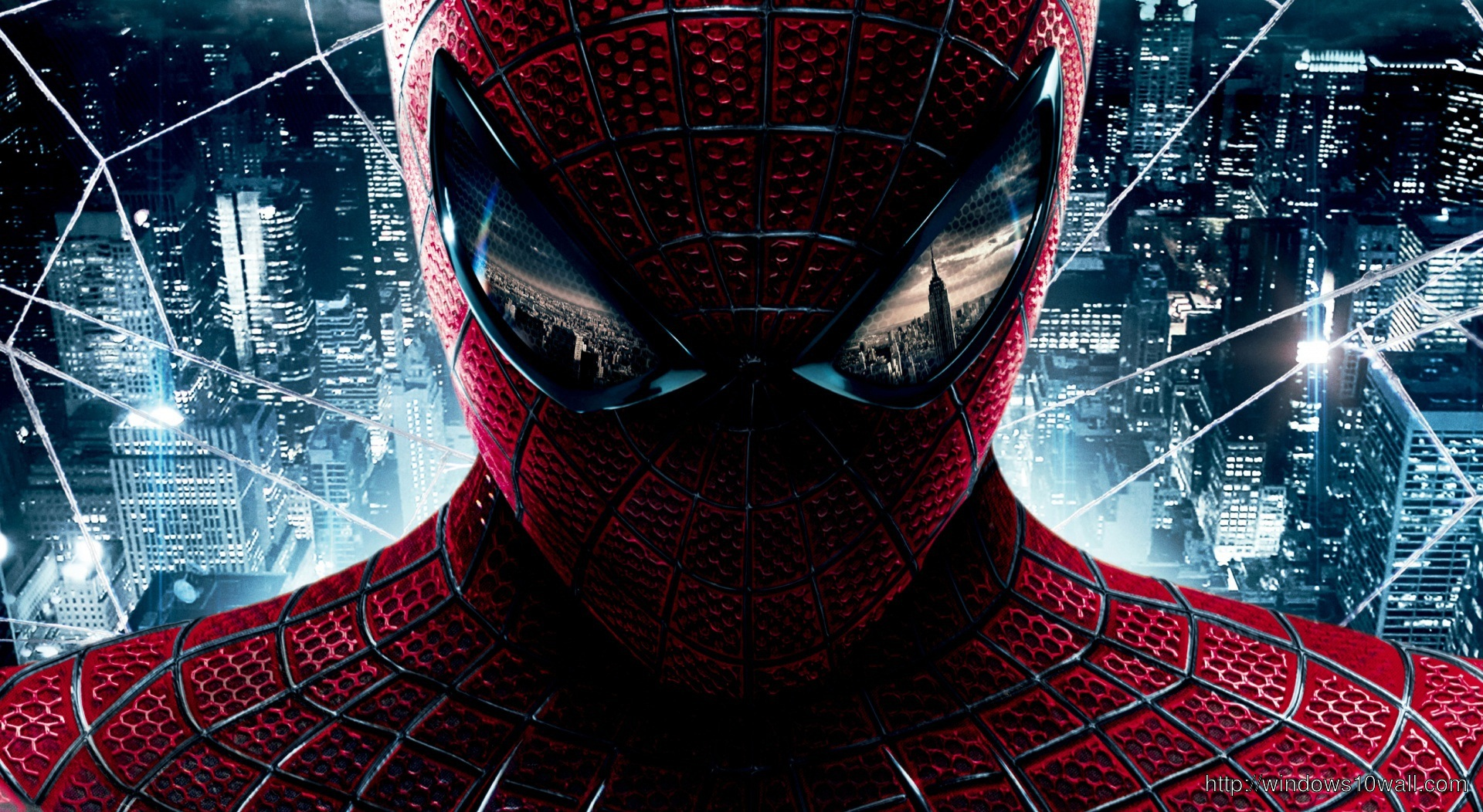 So Close to Amazing Spiderman Wallpaper