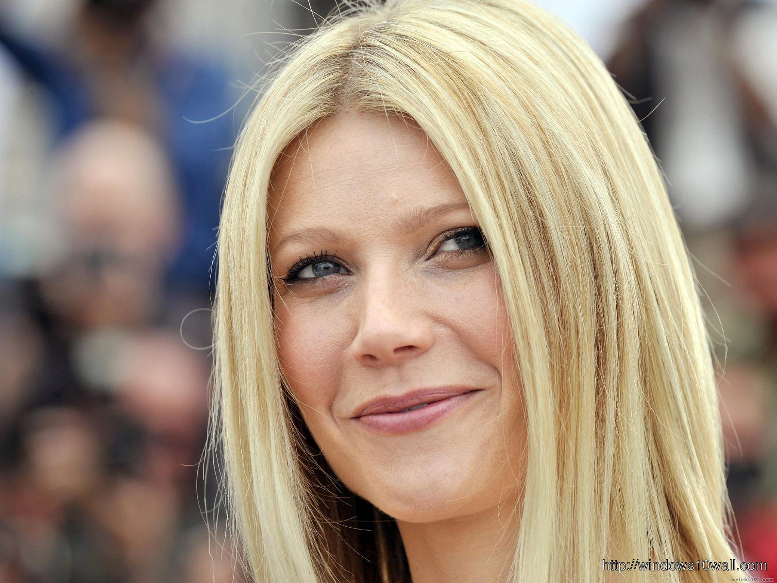 Gwyneth Paltrow Desktop Background Wallpaper