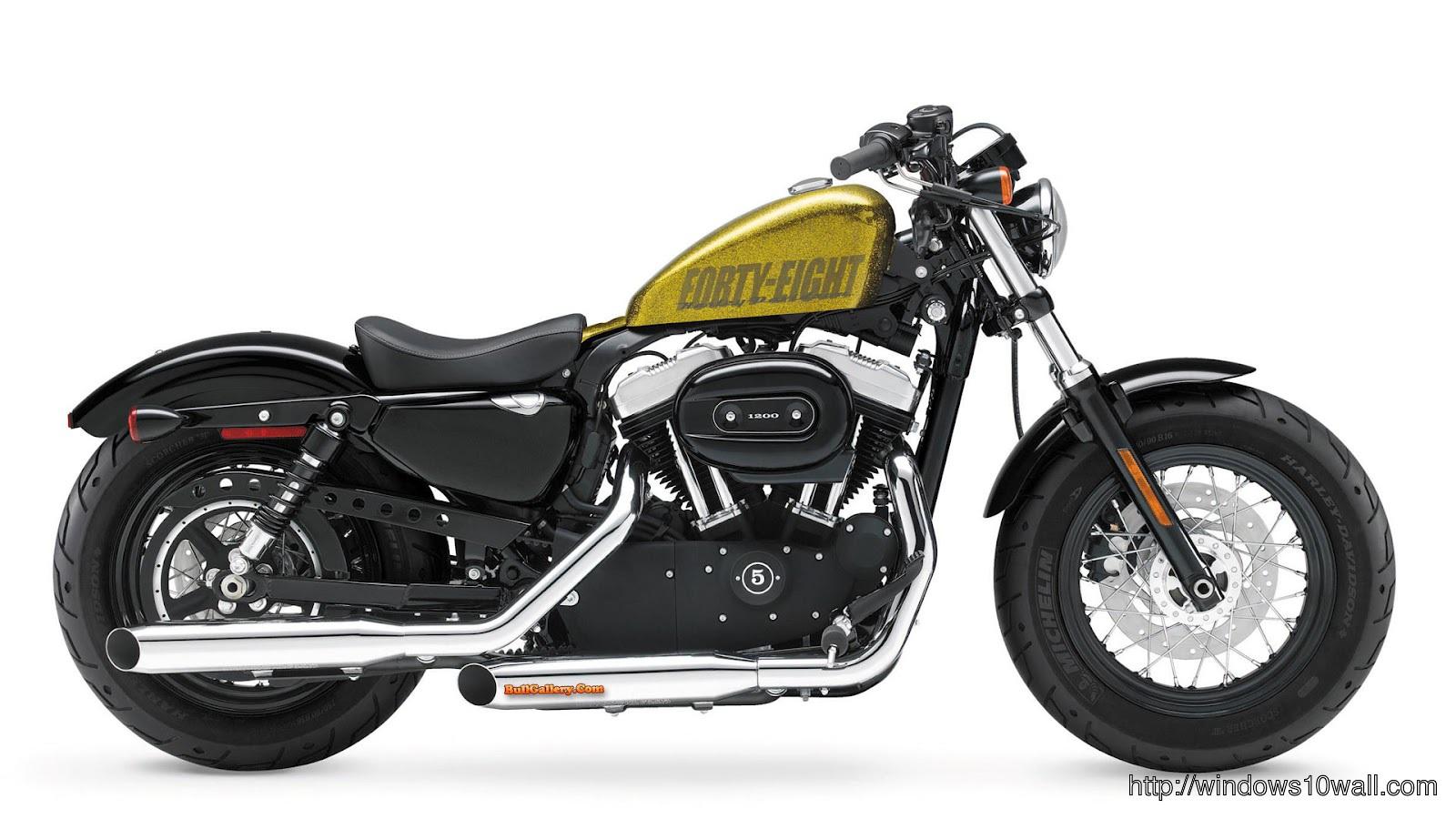 Harley Davidson XL1200X 2013 HD Desktop Background Wallpaper