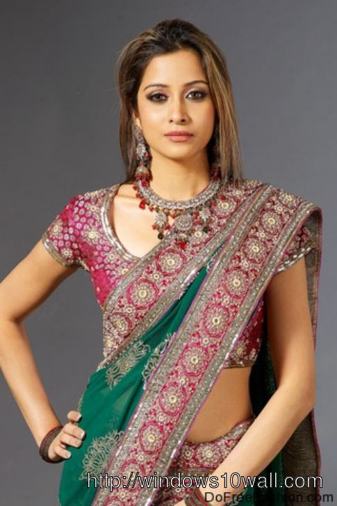 Latest Indian Saree Collection for Women