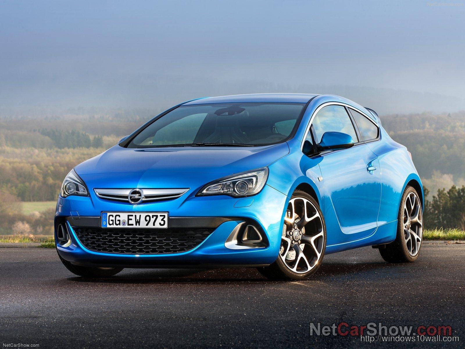 Opel Astra Opc 2013 Desktop Background Wallpaper Windows 10 Wallpapers