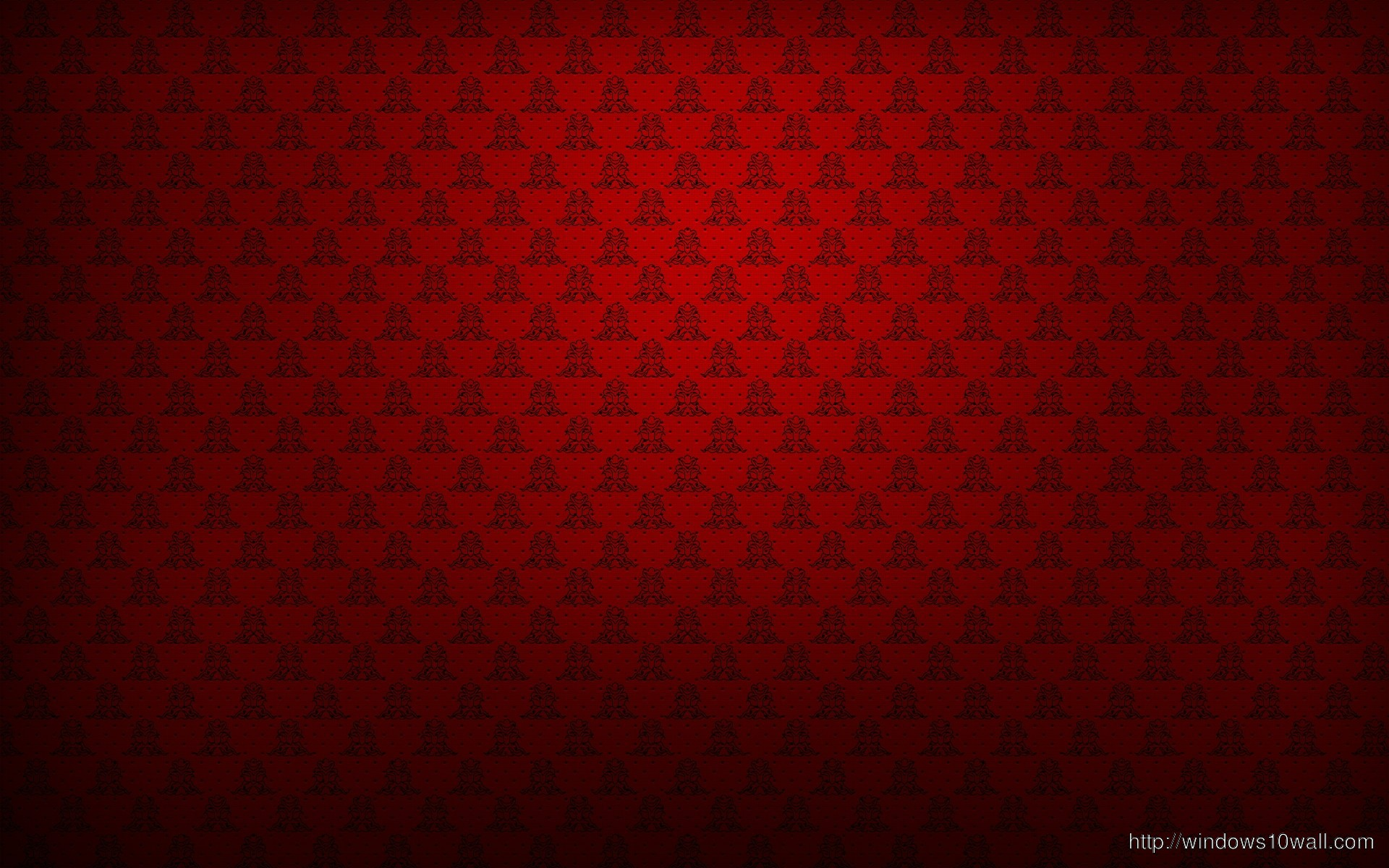 Fresh New Red Checks Background Wallpaper - windows 10