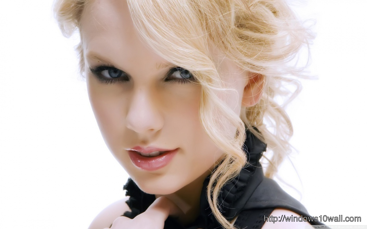 Taylor Swift Hot Background Wallpaper