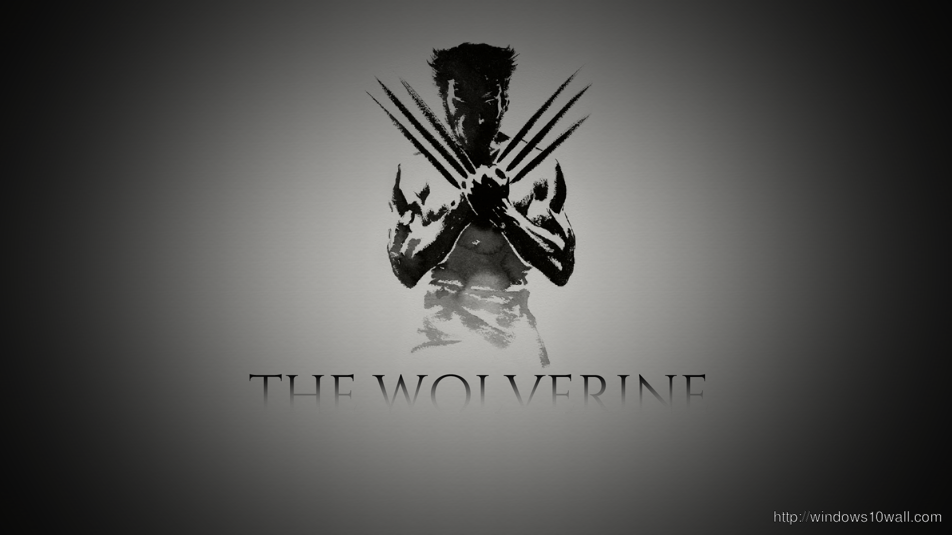 The Wolverine 2013 HD Desktop Background Wallpaper