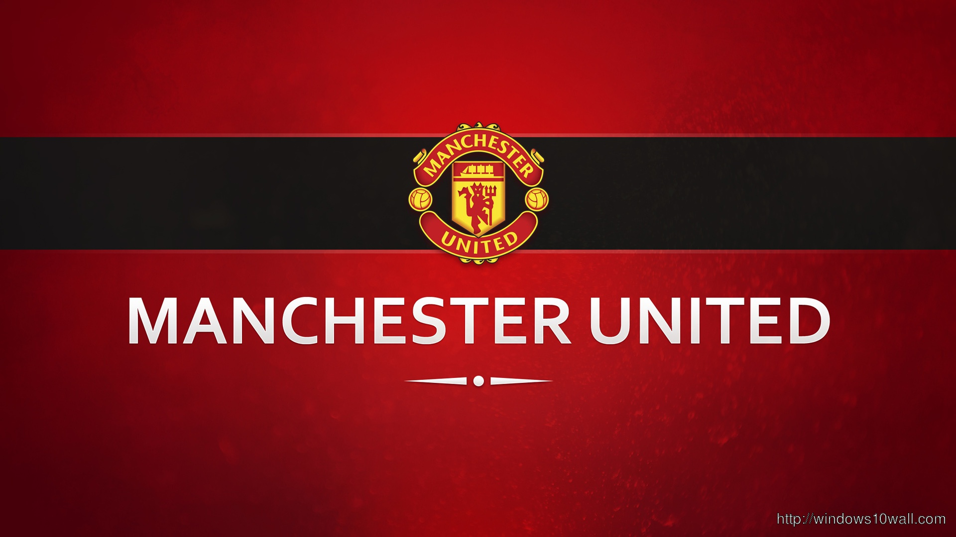 Man United 2013 Desktop Background Wallpaper