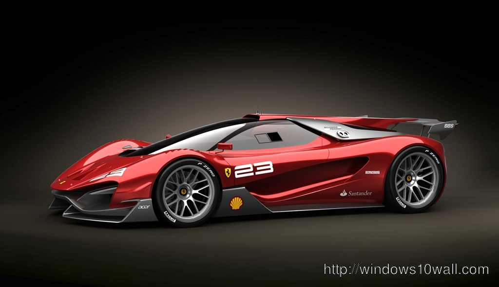Best Concept Cars 2013 Desktop Background Wallpaper