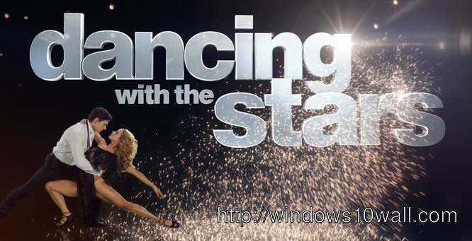 Dancing With The Stars 2013 Wallpaper