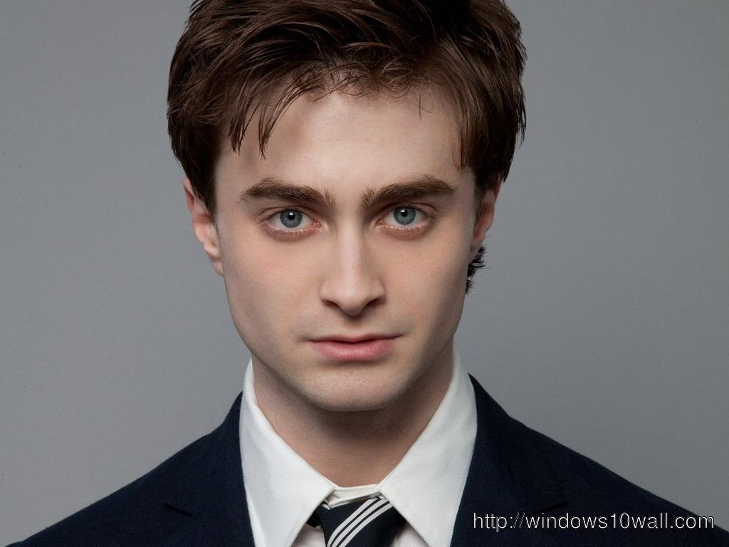Movie Start Daniel Radcliffe HD Wallpaper