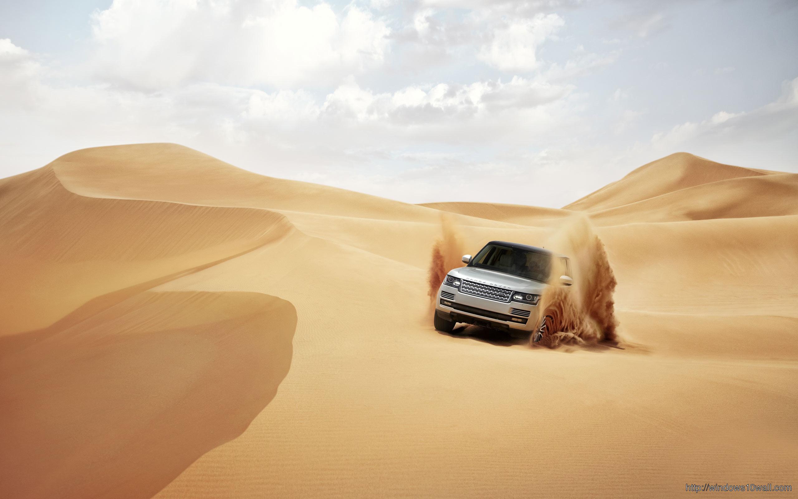 Land Rover Range Rover 2013 Hd Car Background Wallpaper