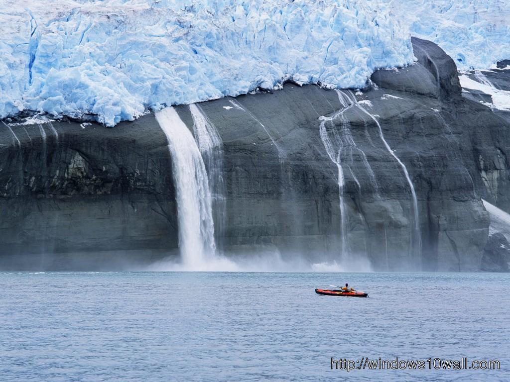 Stunning Alaska  View