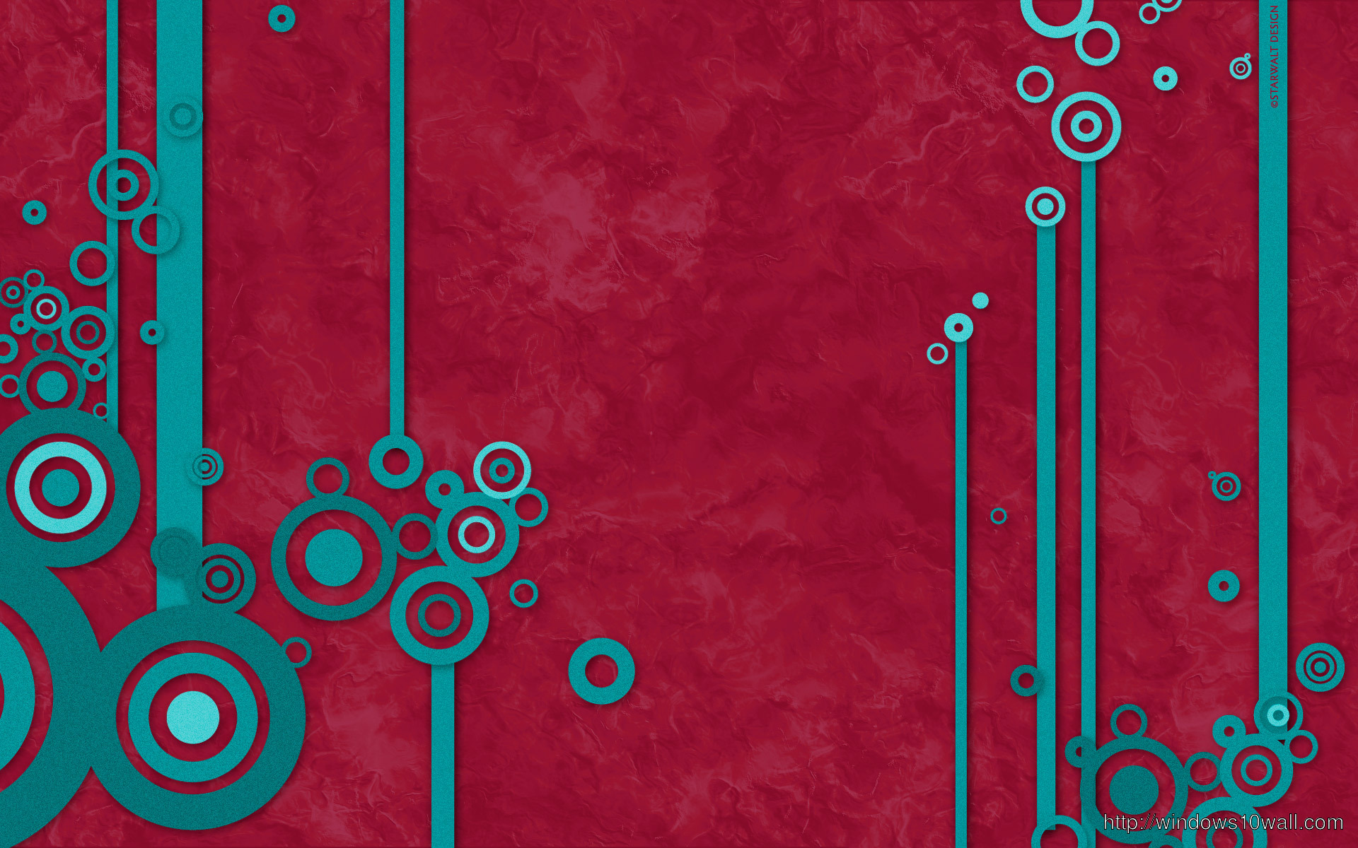 Reed Abstract Design Twitter Background Wallpaper