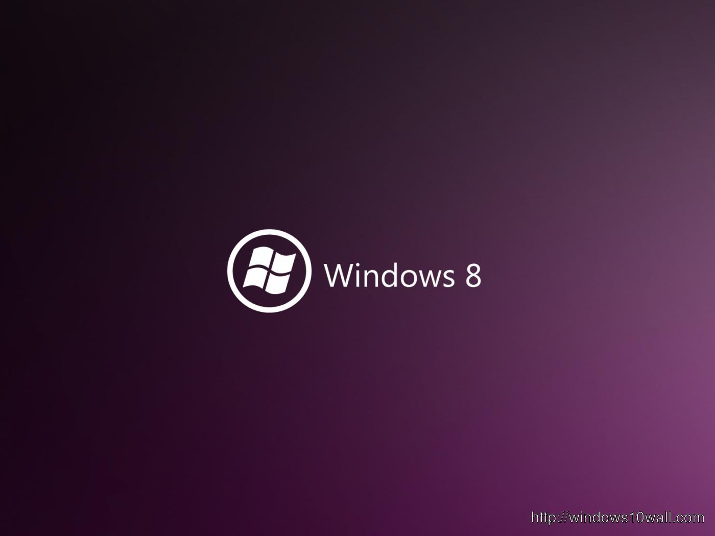 Windows 8 Byzantium Background Wallpaper
