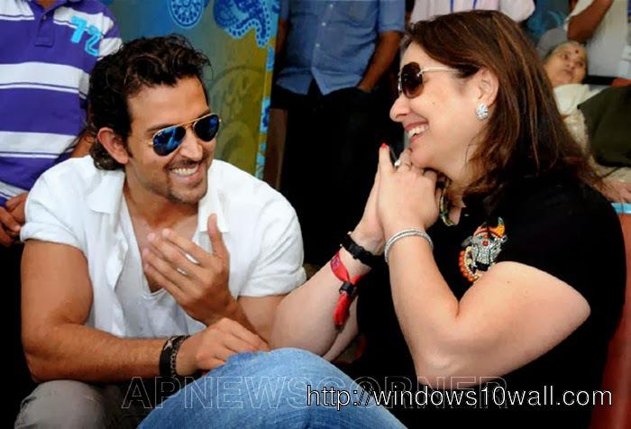 Sachin Tendulkar Wife n Rakesh Roshan in 200th Test Match
