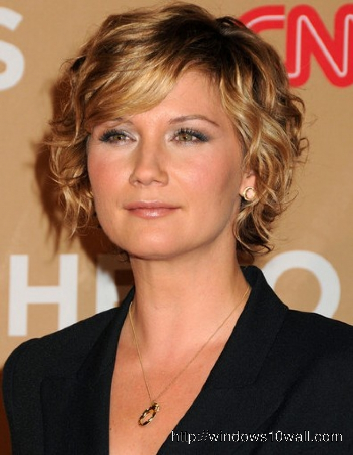 Best Curly Short Hairstyles 2013 Picture