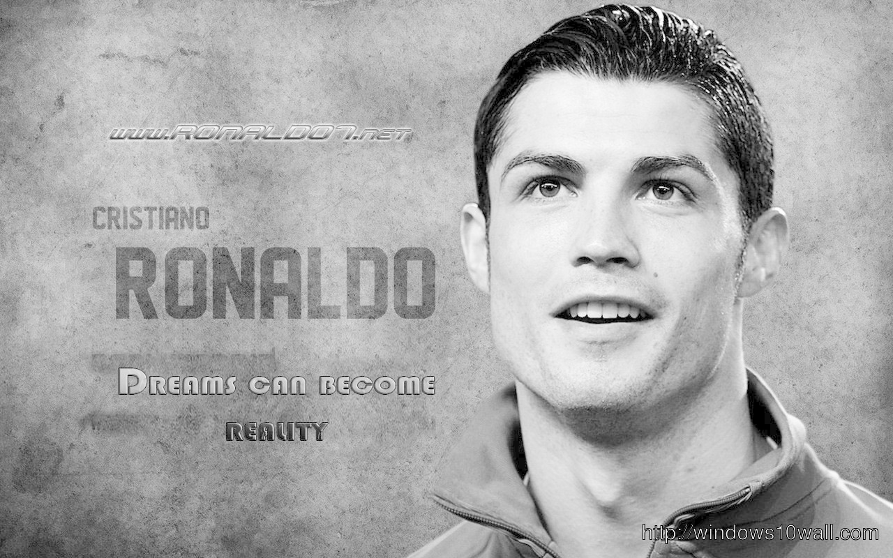 Best of Cristiano Ronaldo Wallpaper