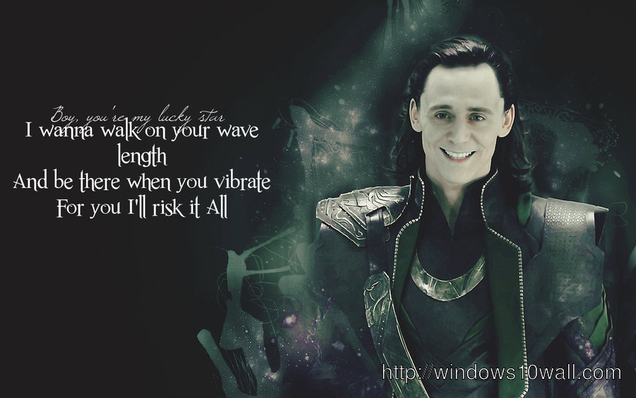 Loki avengers wallpaper galleryhip com the hippest