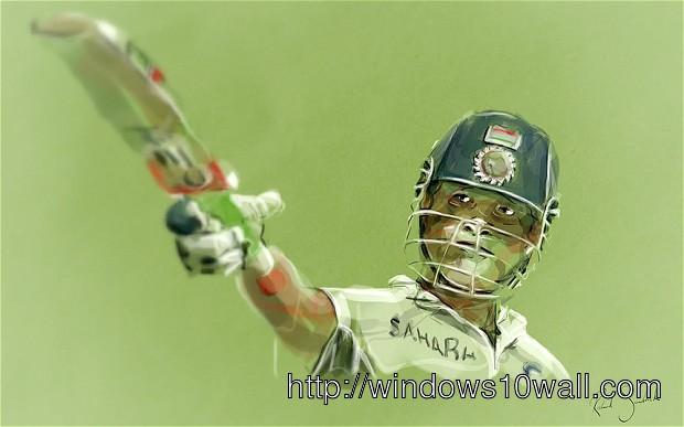 Sachin Tendulkar fall short of century in last 200th test match