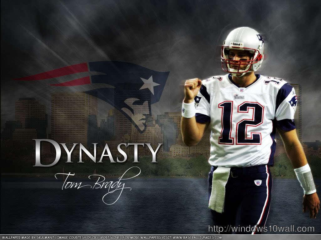 Tom Brady Background Picture