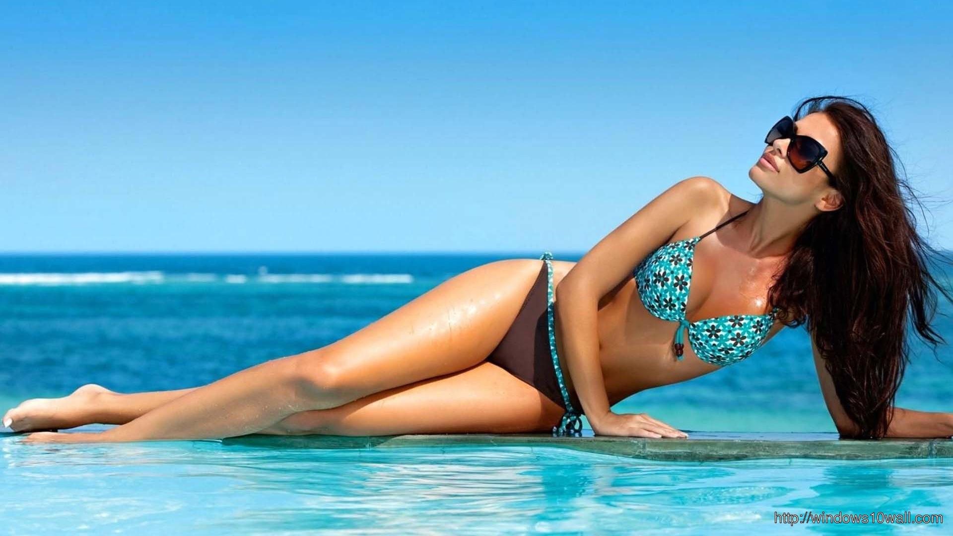 beautiful swimwear desktop you will love to put on your screen