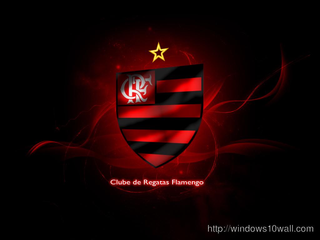 Fifa World Cup Euro Flamengo Background Wallpaper
