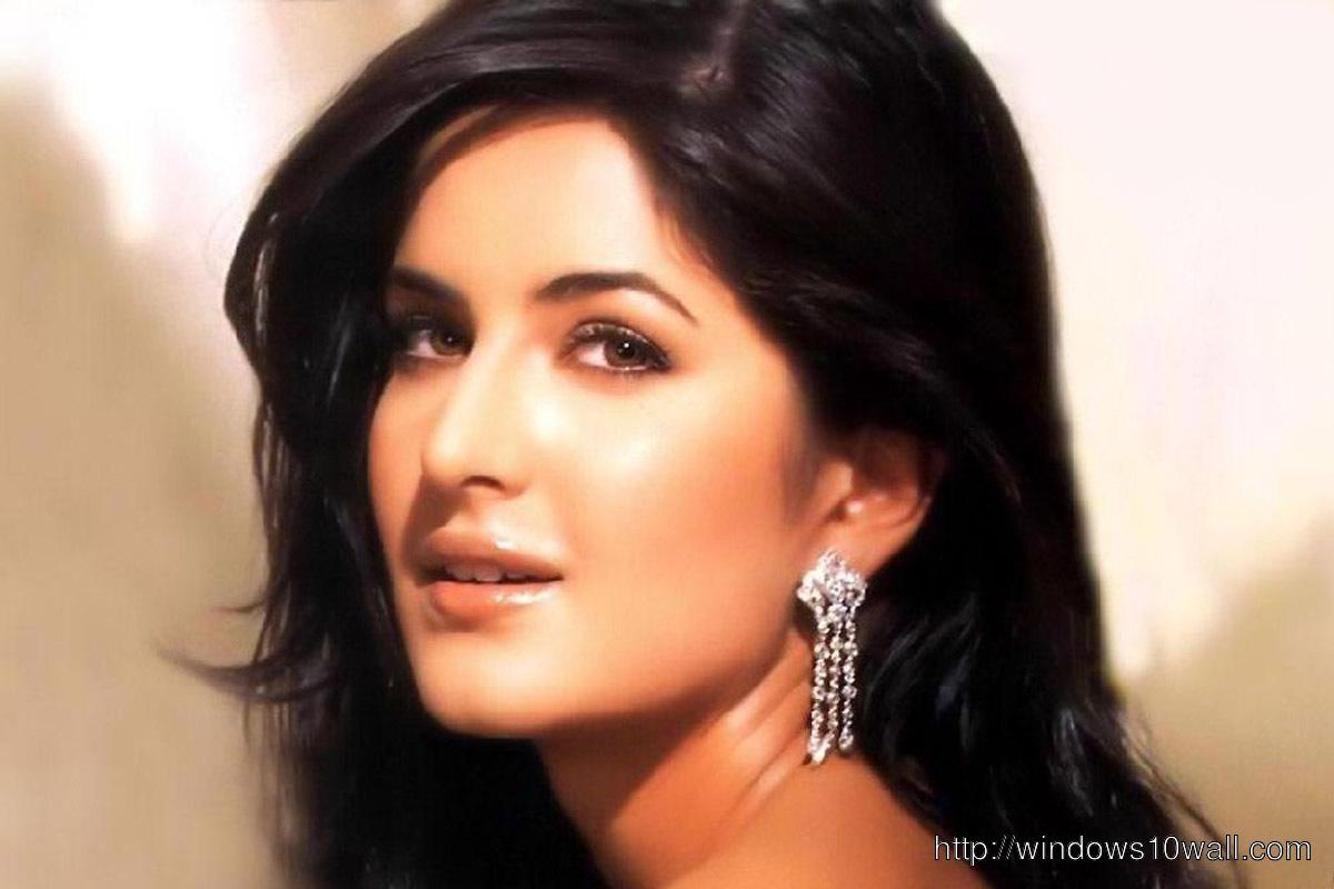Katrina Kaif Close Up Photo