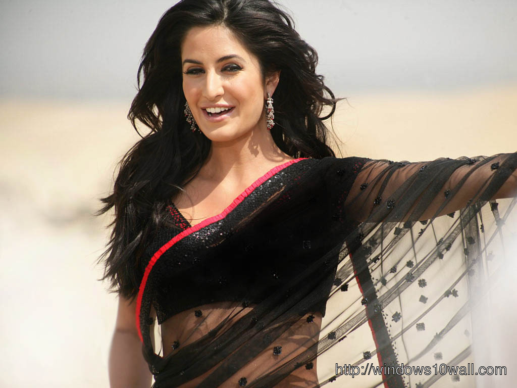Katrina Kaif in Singh is King Wallpaper