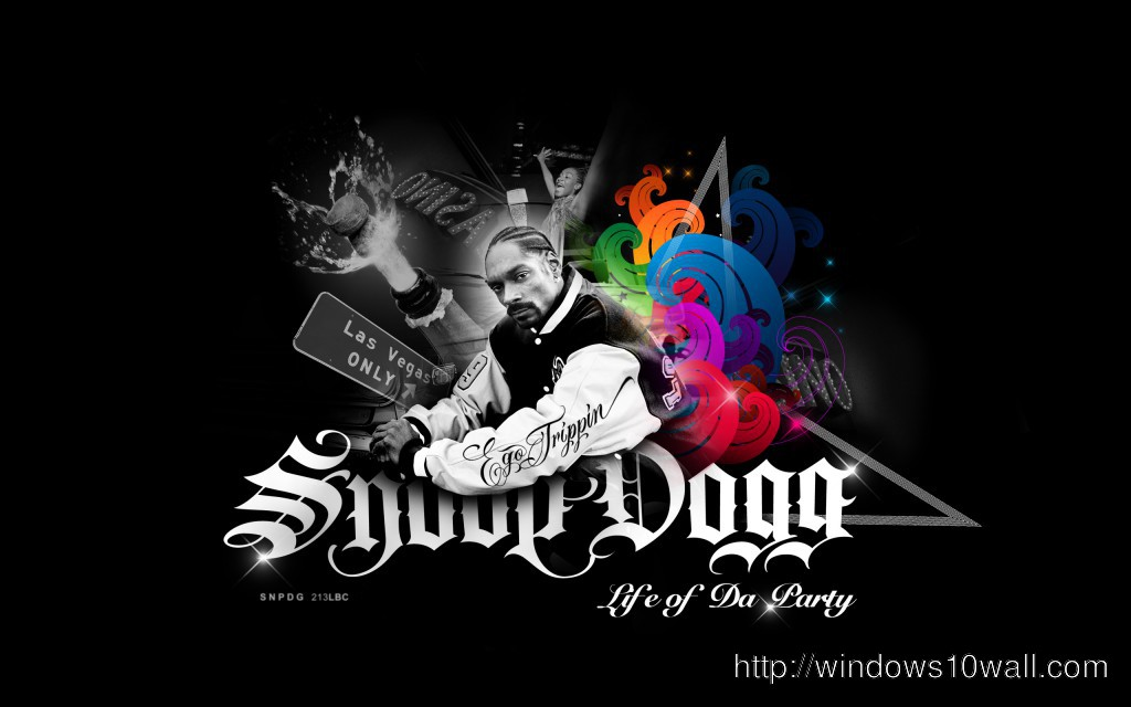 Snoop Dogg Background Wallpaper Windows 10 Wallpapers