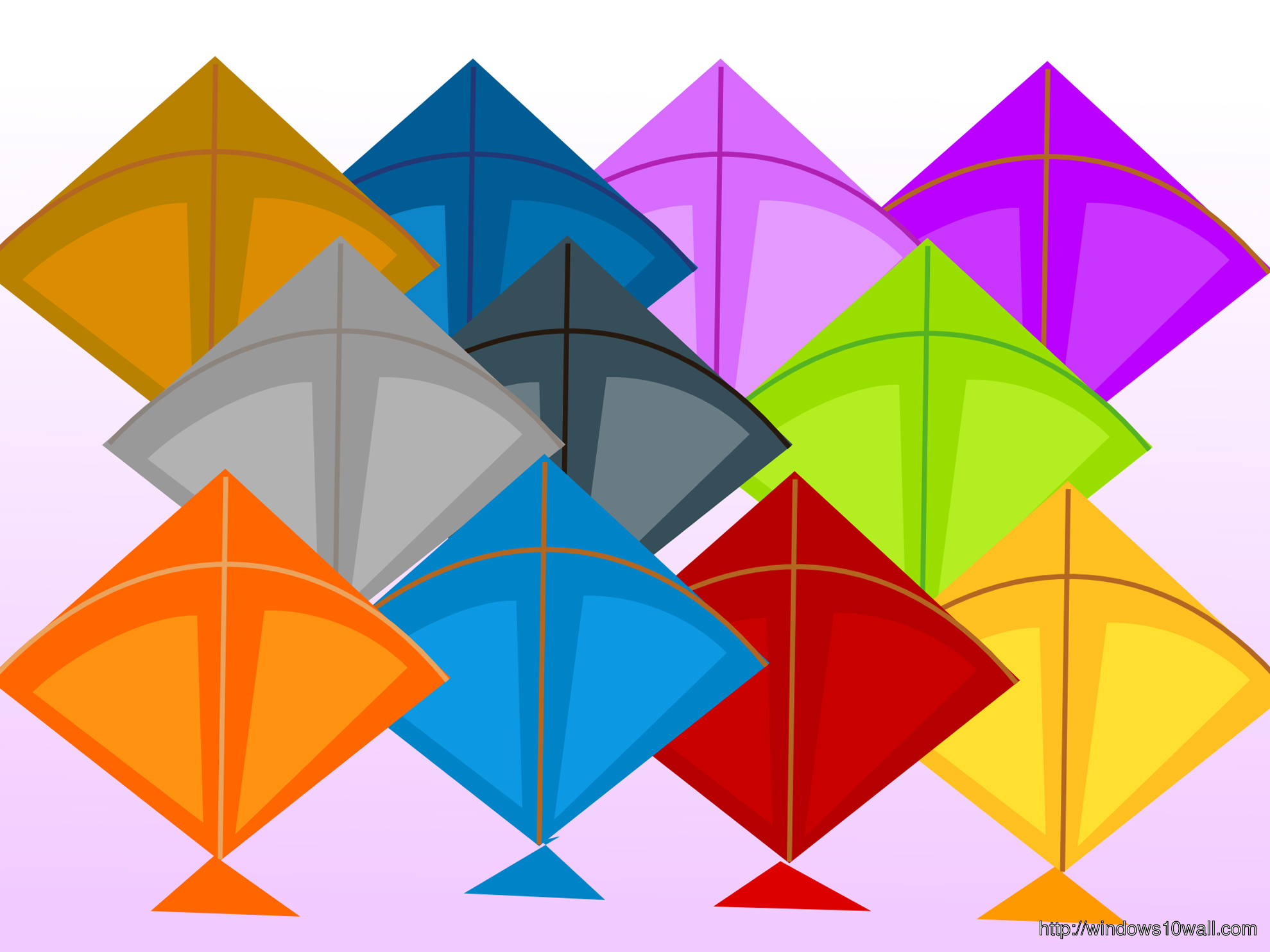 kites makar sankranti background wallpaper windows 10 wallpapers windows 10 wallpapers