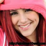 Beatiful Ariana Grande HD Wallpaper