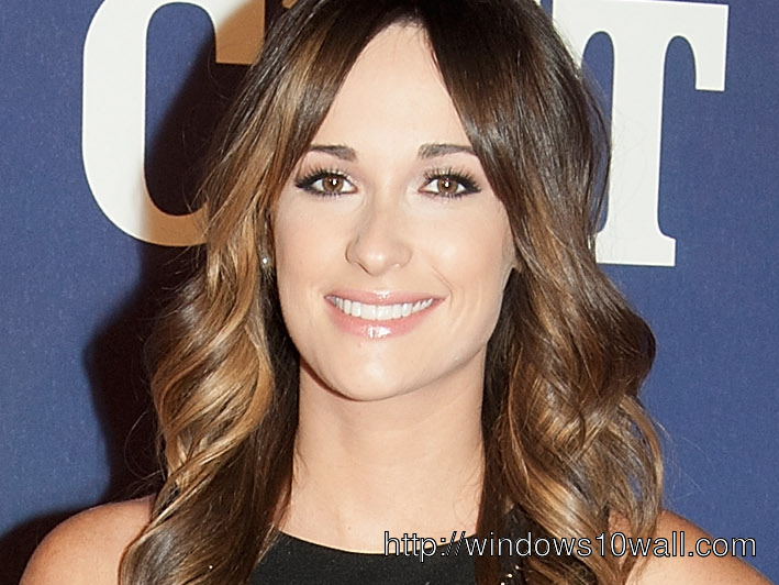 Kacey Musgraves Close Up Pic