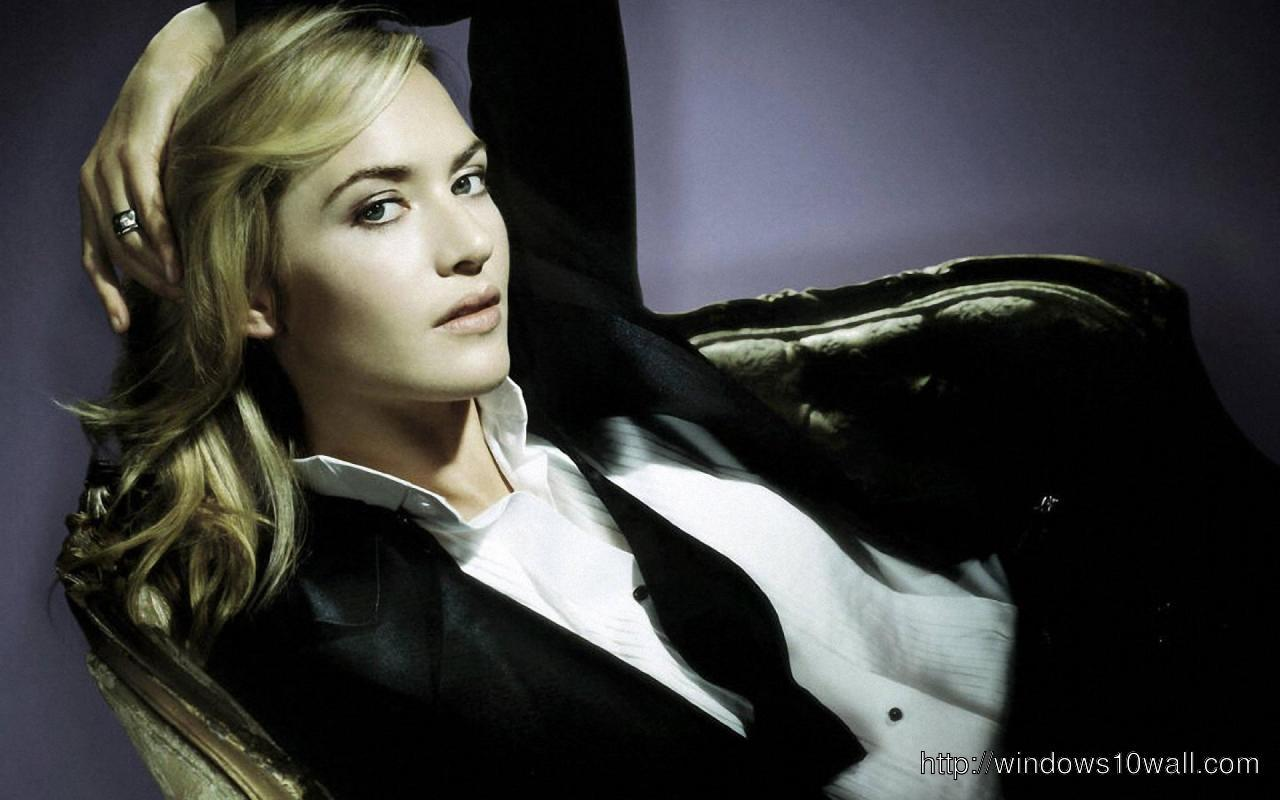 kate winslet awesome wallpaper