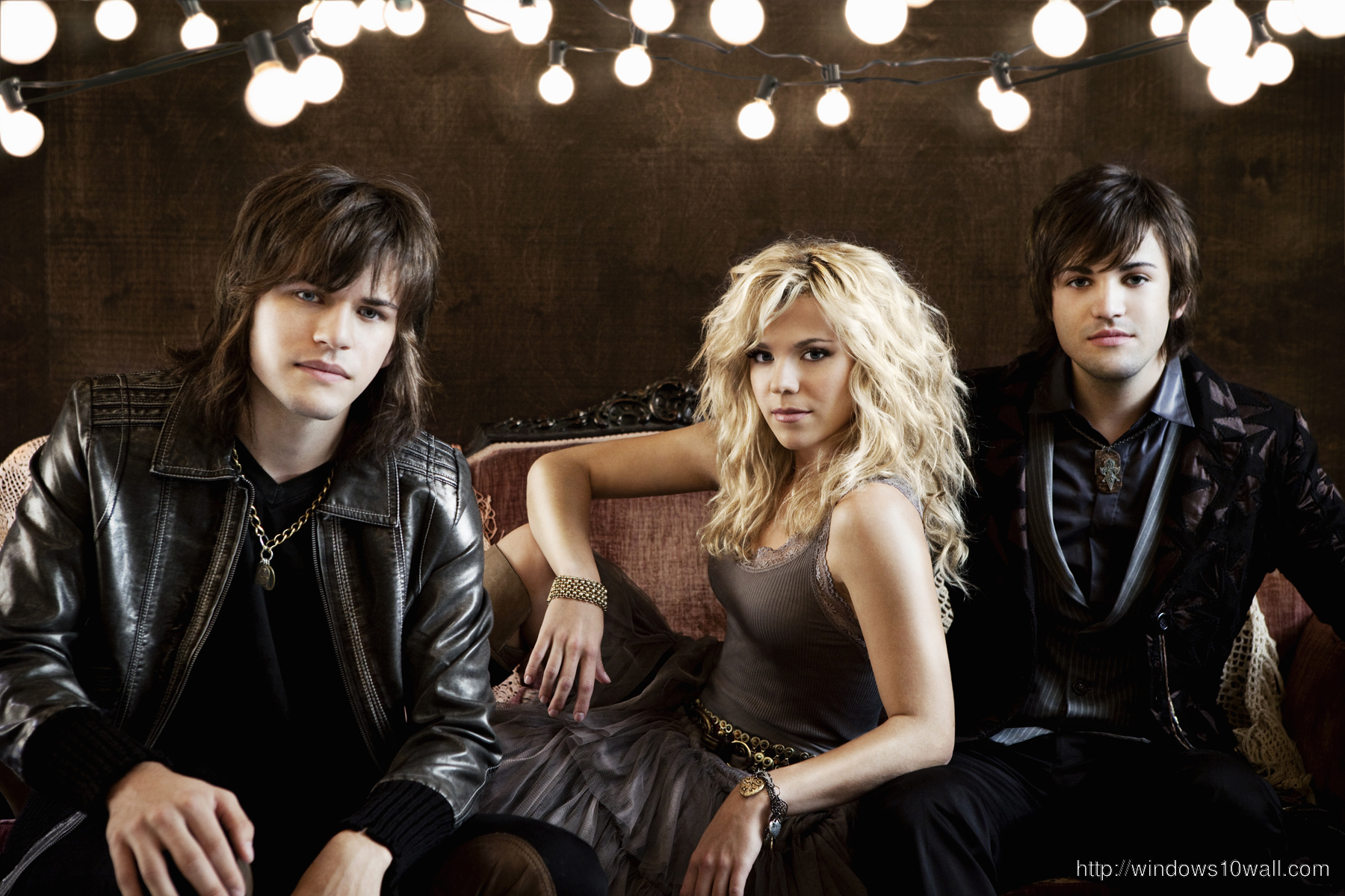 The Band Perry Pic