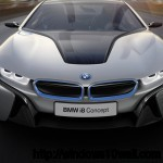 BMW i8 Gallery n Wallpapers