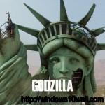 Godzilla Wallpaper 2014 Gallery