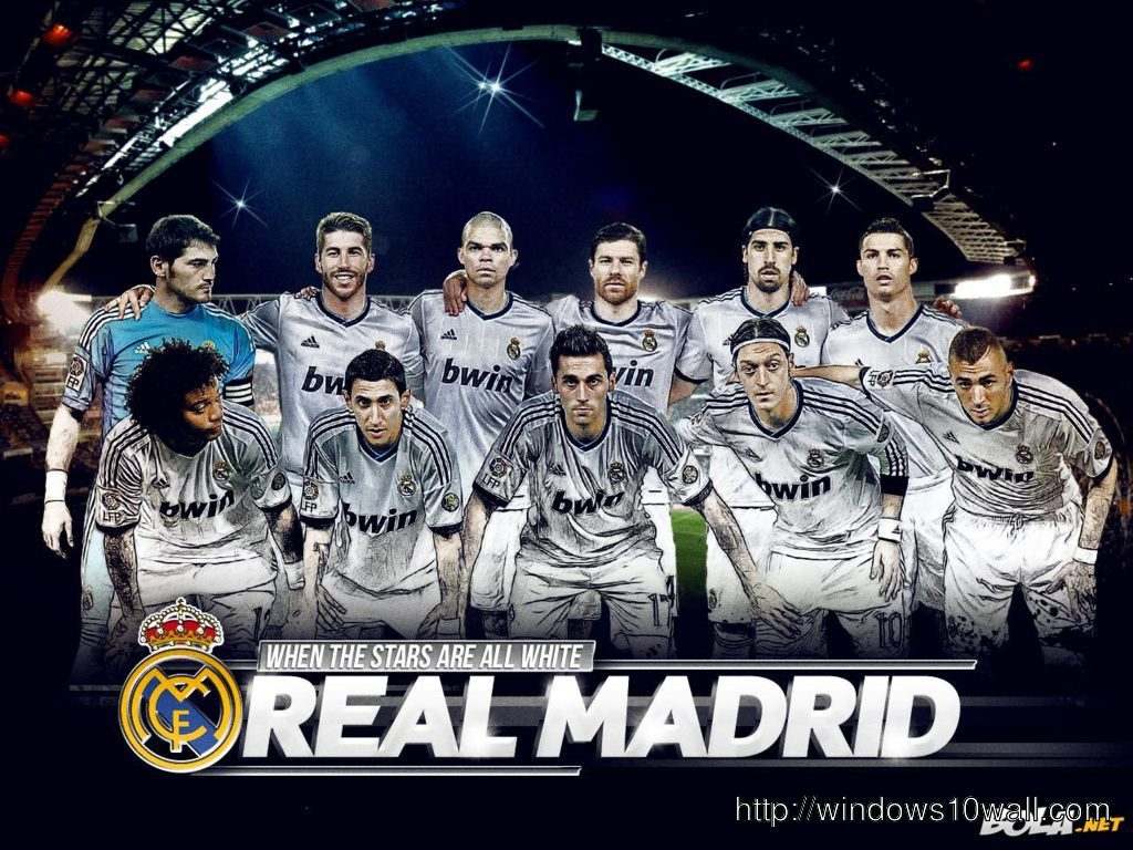 real madrid 2014 background wallpaper