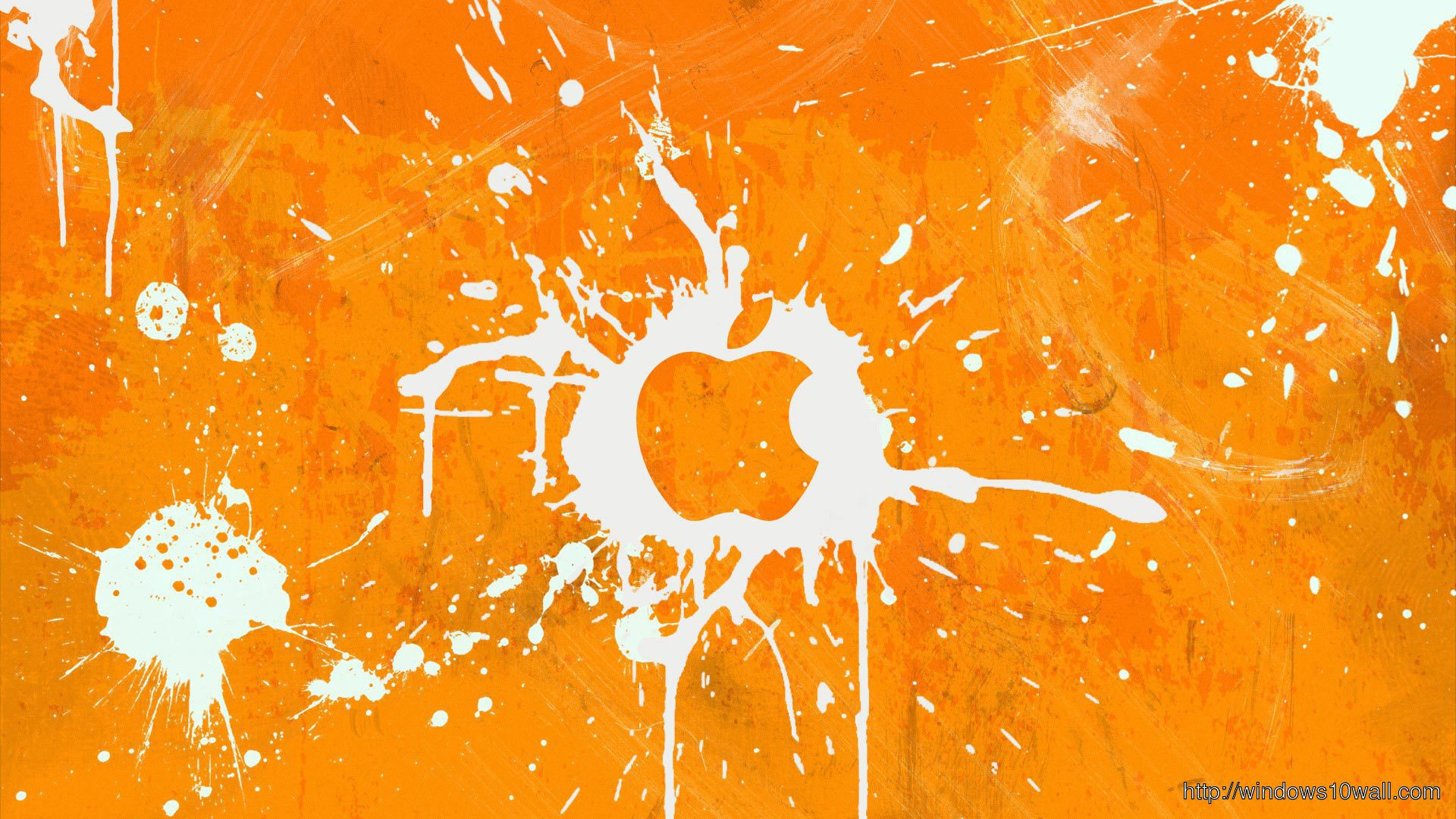 orange wallpaper06 - photo #27