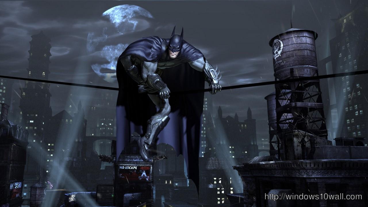 Batman-Arkham-City-WideScreen-HD-Wallpaper