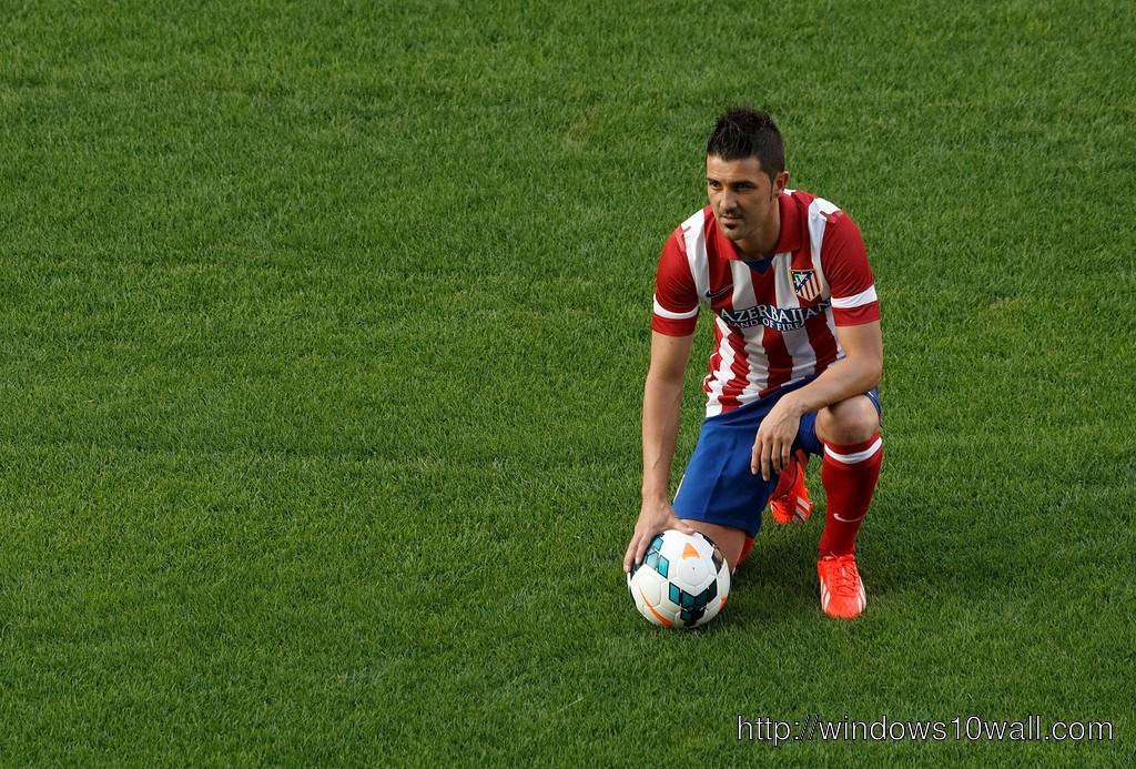 David-Villa-Atletico-Madrid-HD-Wallpaper