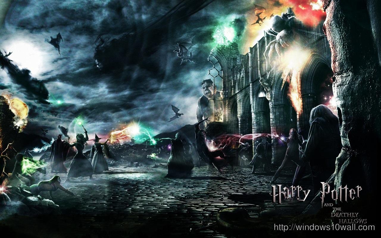 Fantastic Wallpaper Harry Potter Laptop - Harry-Potter-harry-potter-1280-800-HD-Wallpaper  You Should Have_889089.jpg