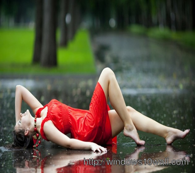 Hot-Pretty-Girl-in-Rain-630x560-hd-Wallpaper