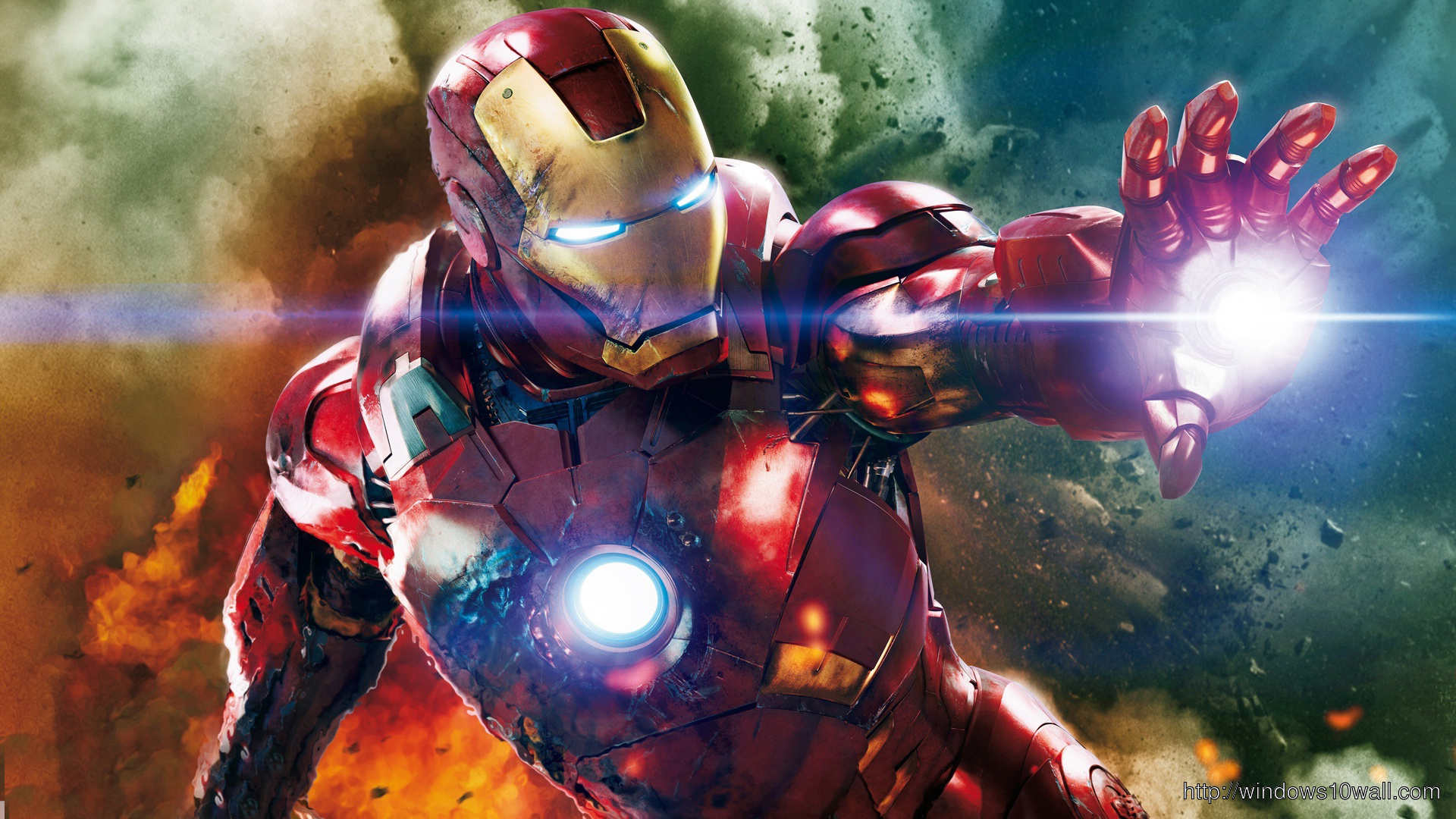 Iron Man 3 Hd Hd Free Wallpaper Windows 10 Wallpapers