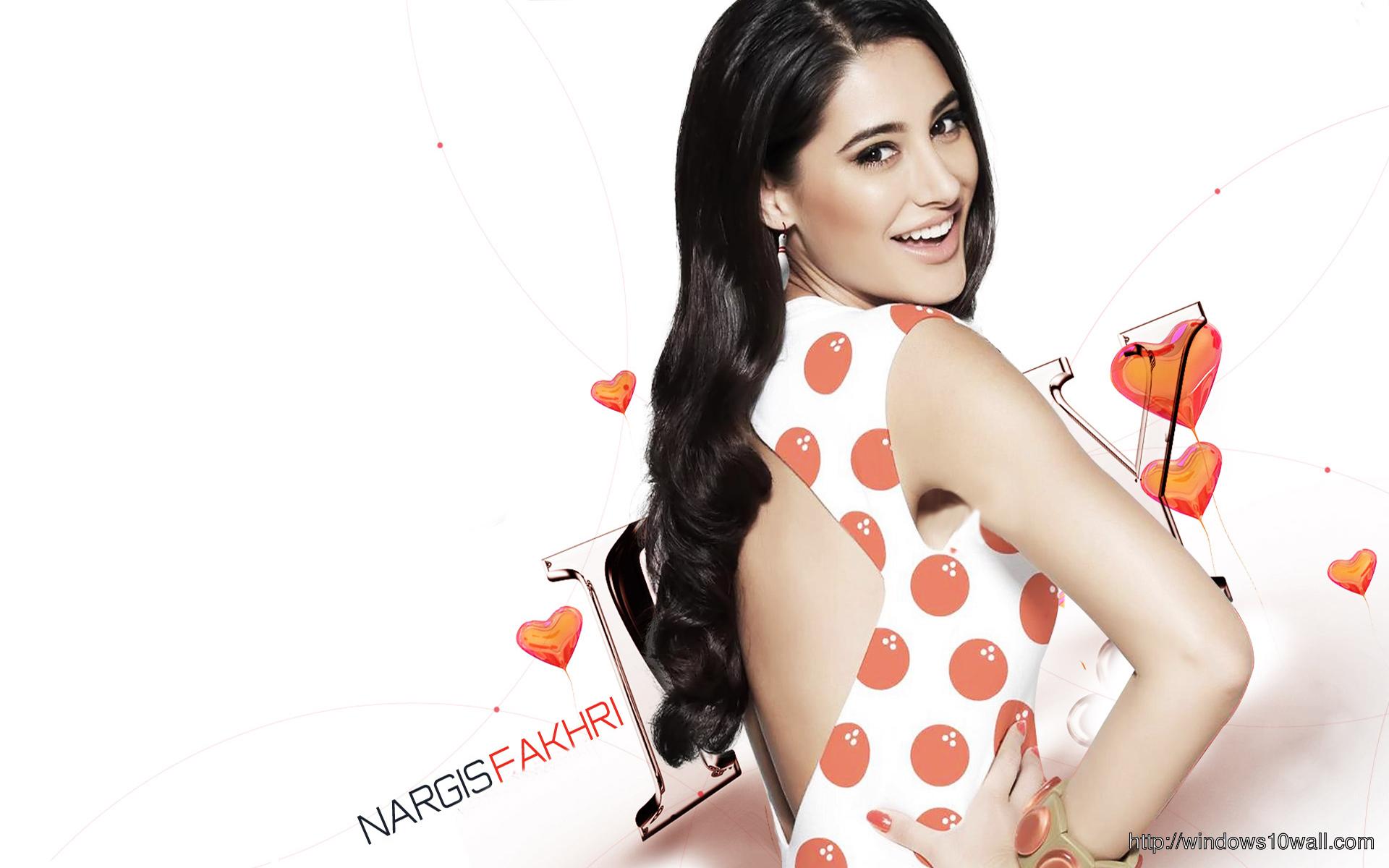 Celebrities Hd Wallpaper Download Nargis Fakhri Hd: Nargis Fakhri Cool HD Free Download Wallpaper