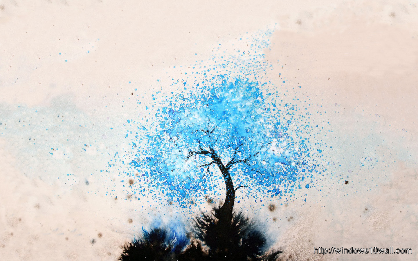 abstract-tree-hd-Wallpaper