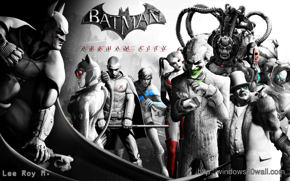 batman-arkham-city-by-leeroym-hd-Wallpaper