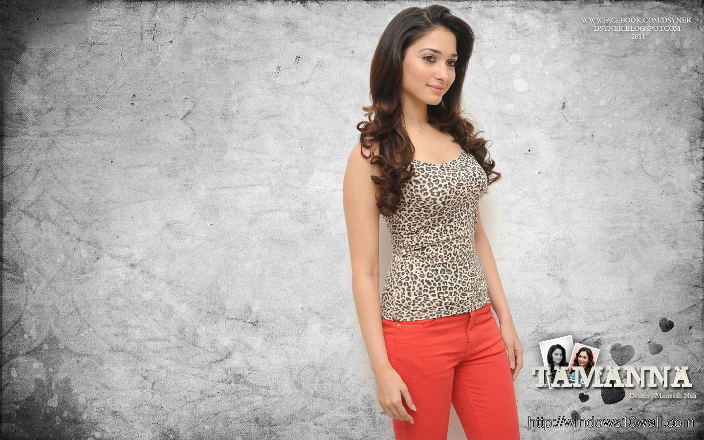 Bollywood Actress Tamanna Photo