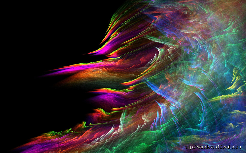 Final, Colorful desktop wallpapers love delightful