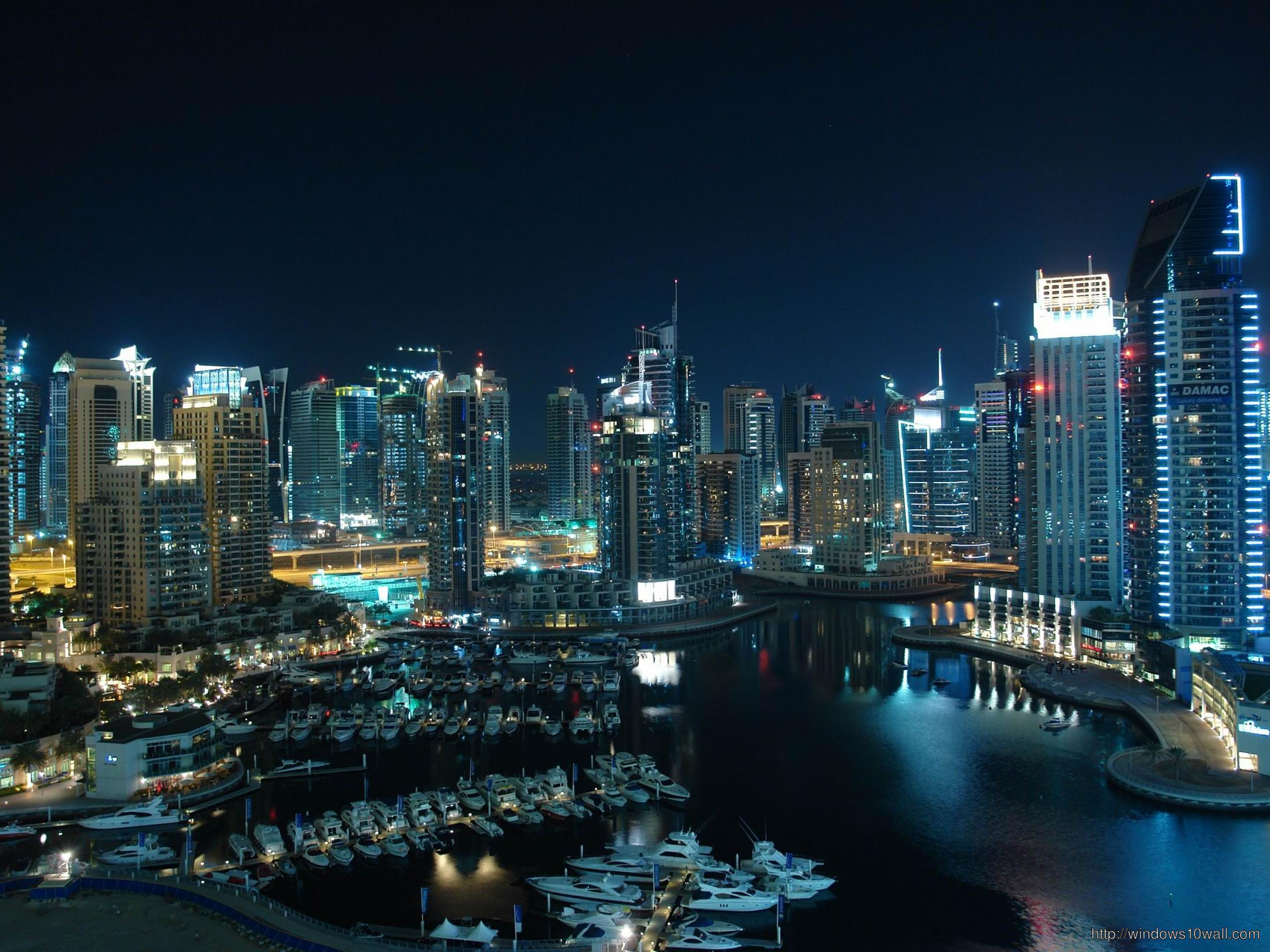 Dubai windows 10 wallpapers for Videos dubai