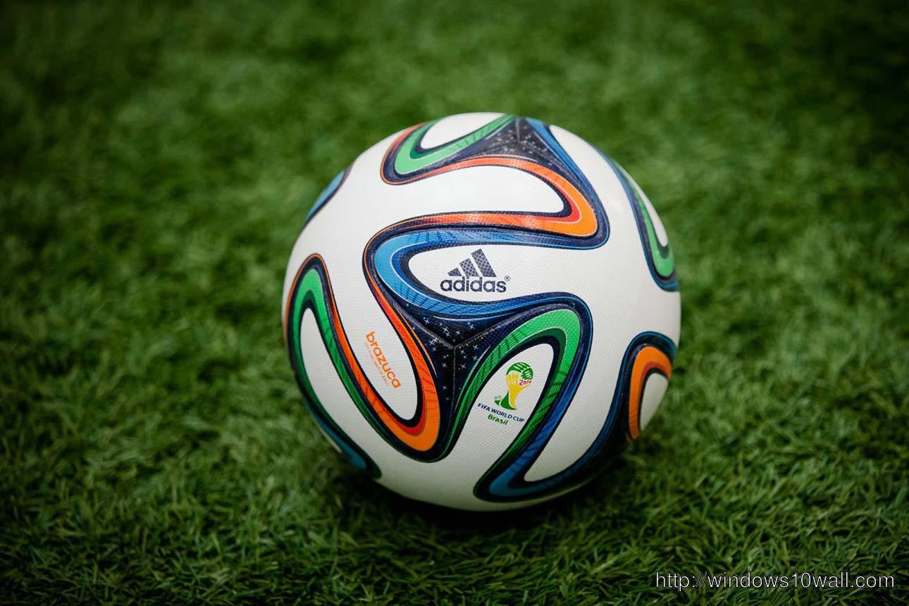 Football World Cup 2014 Adidas Ball Pic