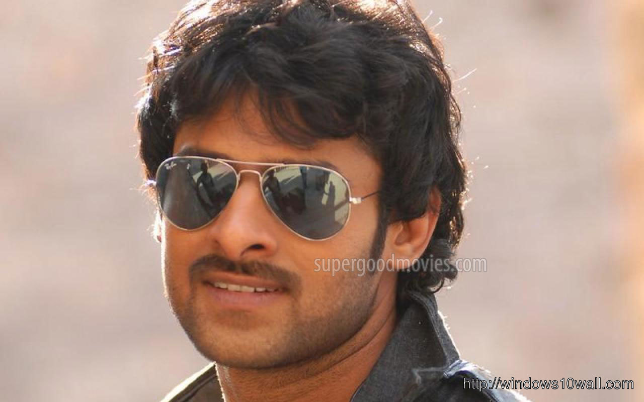 Hero Prabhas Wallpaper