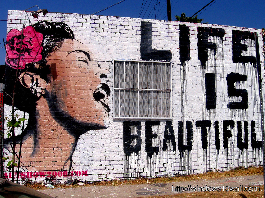 Life Is all beautiful background wallpaper